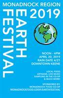 Monadnock Region Earth Festival 2019