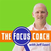 Focus Coach podcast episode #24: On Making a Change