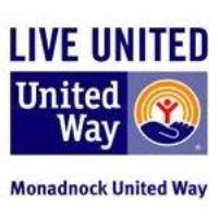 Monadnock United Way Board of Directors Announces Officers and Honors Departing Member