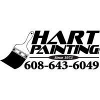 HART PAINTING LTD