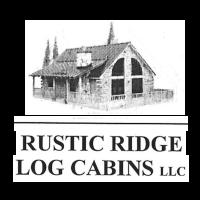 Rustic Ridge Log Cabins - Merrimac