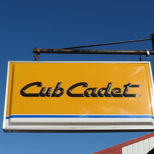Cub Cadet Authorized Dealer