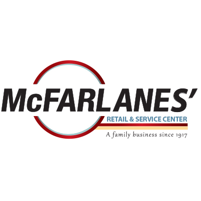 McFarlane Retail and Service Center