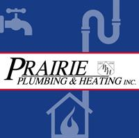 Prairie Plumbing & Heating Inc.