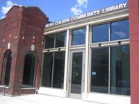 Ruth Culver Community Library (Prairie du Sac)