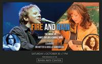Fire & Rain: The Music of James Taylor and Carole King