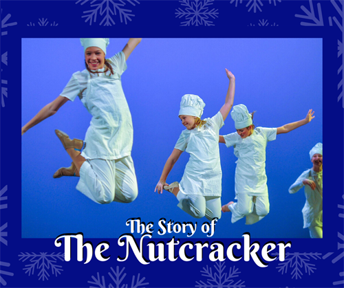 Childrens Theatre - The Story of the Nutcracker 2019
