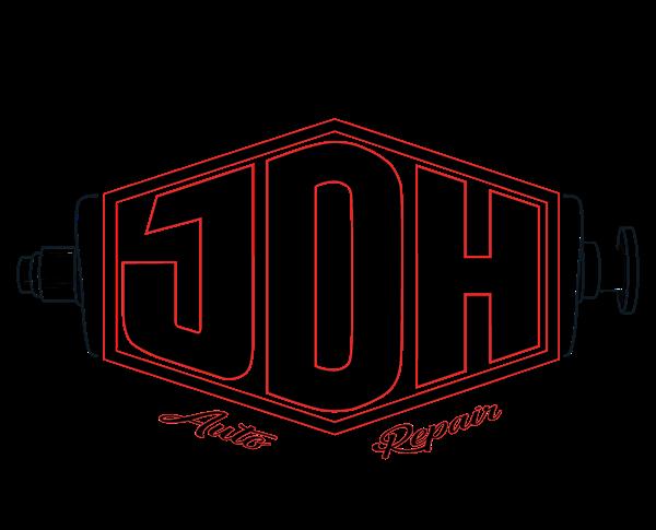 JDH Auto Repair LLC