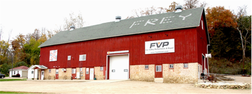 FVP Diesel Component Center