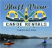 Bender's Bluffview Canoe Rental