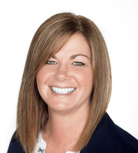 Gina - Insurance Coordinator