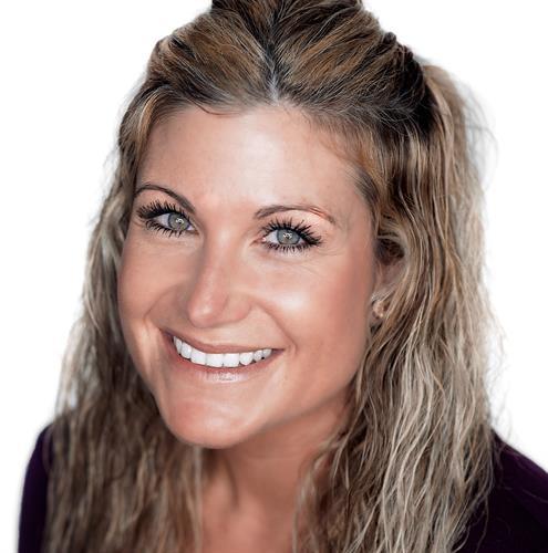 Megan - Scheduling Coordinator