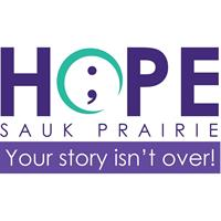 Hope Sauk Prairie - Traumatic Loss Grief Support Group