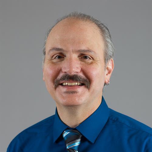 Kevin Kalinowski, NP