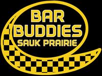 Bar Buddies Driver