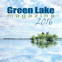 Green Lake Magazine - Find us on Facebook or greenlakemagazine.com