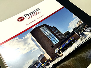 Printed Hotel Directories - Find our more at guestdirectories.com