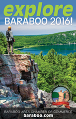 Explore Baraboo Chamber of Commerce Guide - check out our website for more information... townsandassociates.com