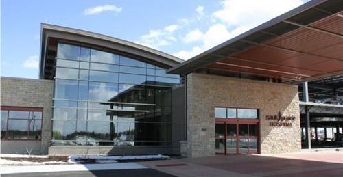 Sauk Prairie Hospital