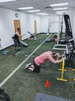 SP Fitness - Sauk City