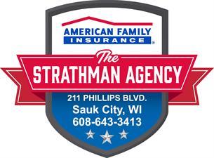 American Family Insurance - The Strathman Agency, LLC