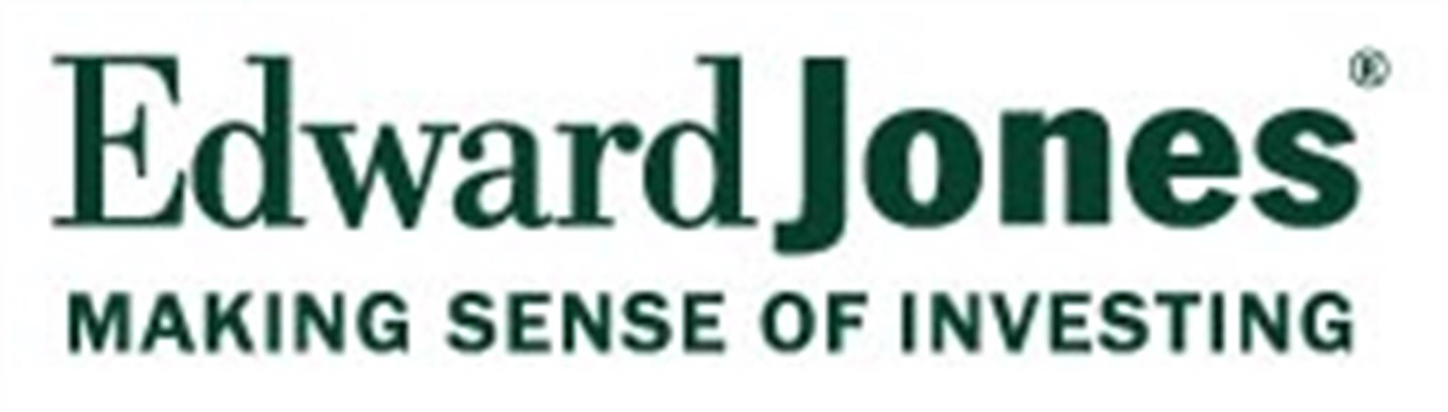 Edward Jones, Laurie Dischler - Financial Advisor