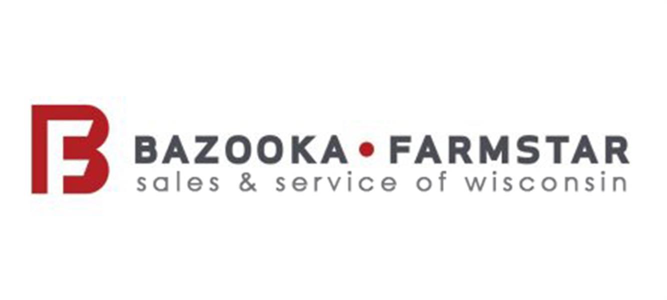 Bazooka Farmstar - Sales & Service of WI