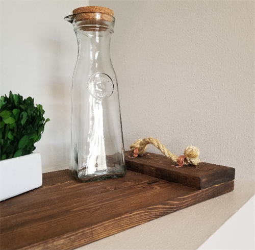Farmhouse Serving Tray