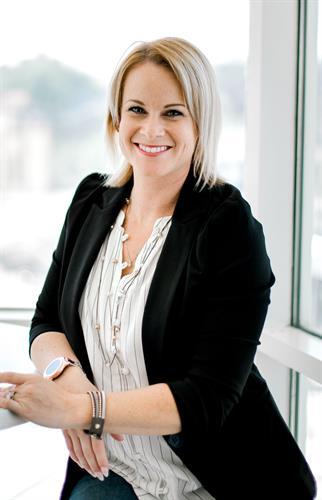 Brittney Buchholz