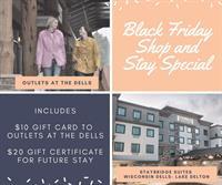 Staybridge Suites Wisconsin Dells-Lake Delton - Lake Delton