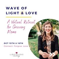 Wave of Light & Love Virtual Retreat