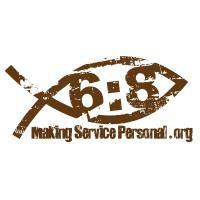 COVID-19 - 6:8 Coordinating help and volunteers
