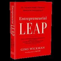 Gino Wickman's Entrepreneurial Leap Roundtable