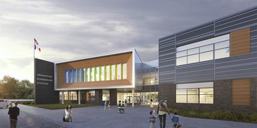 Urbandale New Elementary School #1