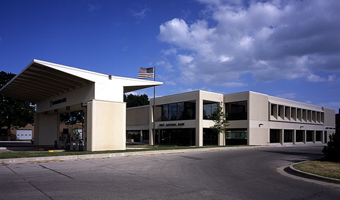 Ames Main Location