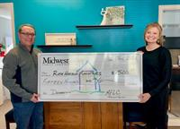 MFLCares Gives Back to Ruth Harbor Ministries