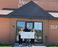 MFLCares Gives Back Through Meals from the Heartland