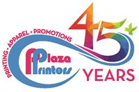 Plaza Printers