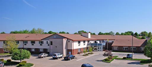 Senior Suites of Urbandale