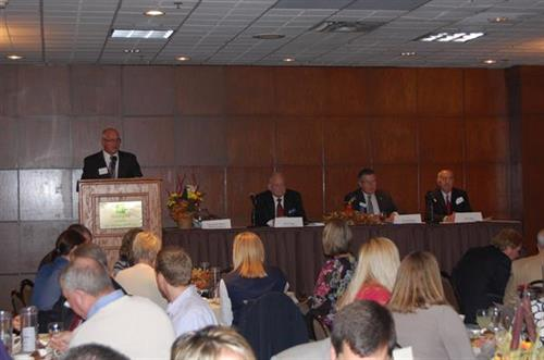 Candidate Forum - Membership Luncheon