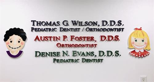 Pediatric Dentistry and Orthodontics of Central Iowa