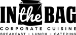 IN the BAG Corporate Cuisine
