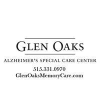 Glen Oaks Alzheimer's Special Care Center
