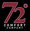 72 Degrees Comfort Company