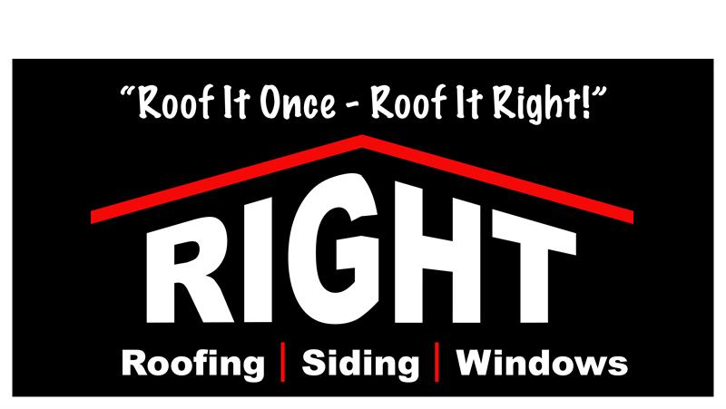 Right Roofing & Siding, Inc.