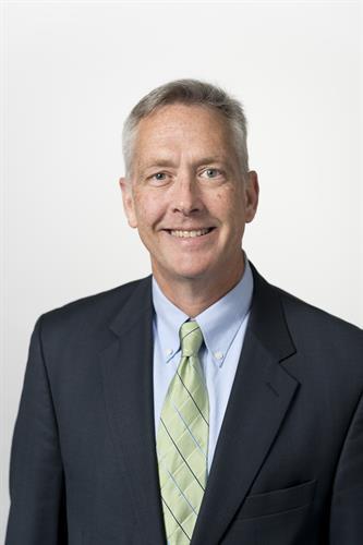 Jim Hayes, D.Min., M.Div., executive director and spiritual director