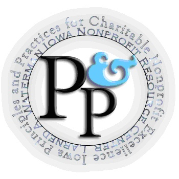 The Des Moines Pastoral Counseling Center complies with the Iowa Principals and Practices of Charitable Excellence