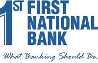 First National Bank - Johnston Branch