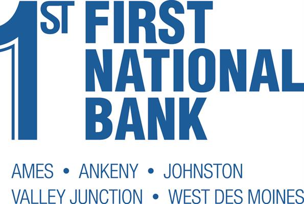 First National Bank - Johnston Branch
