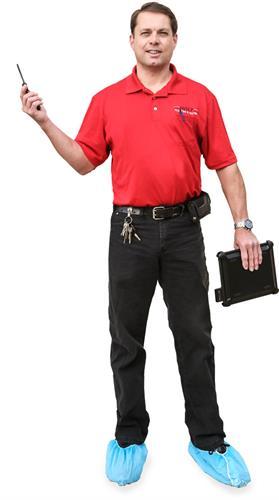 Holt Pros ready to serve
